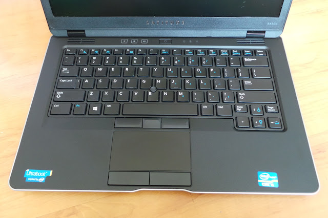 Dell Latitude 6430u Ultrabook Review
