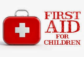 First Aid In Children Mastered The Proper Way To Handle It