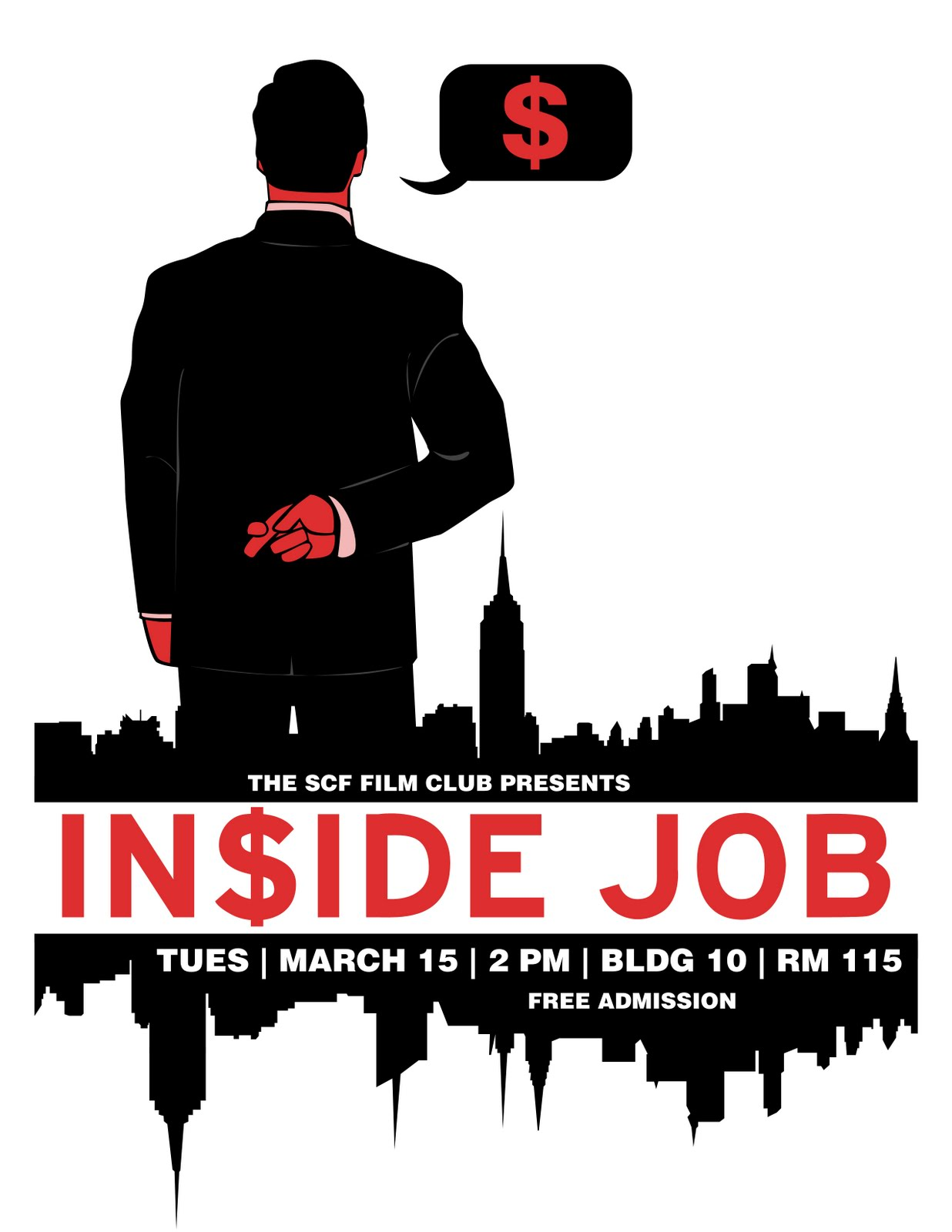 movie inside job A closer look at a new documentary film that investigates the causes of the  financial crisis.