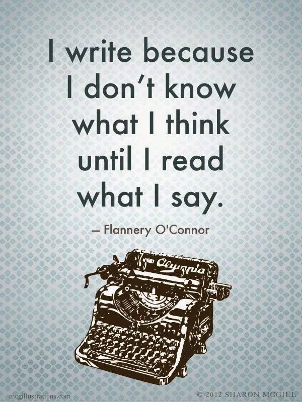 Ars poetica :)