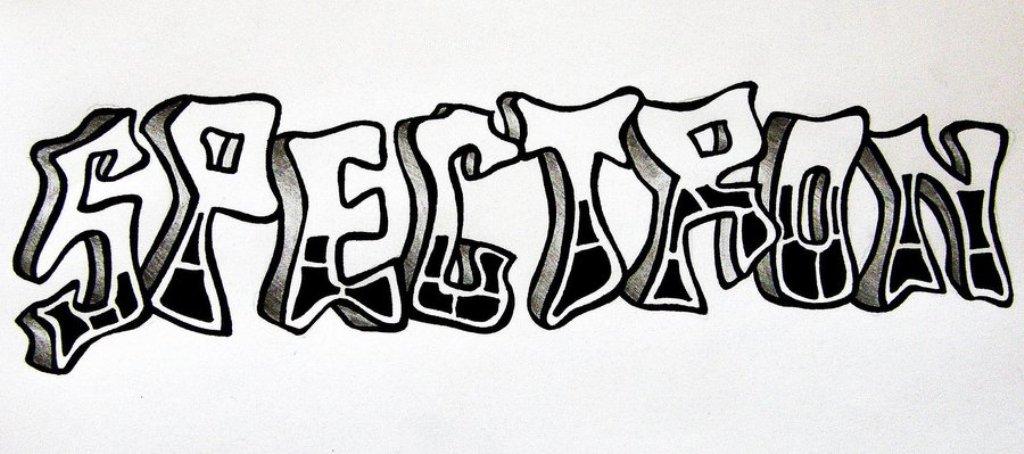 Graffiti News: graffiti fonts new letters