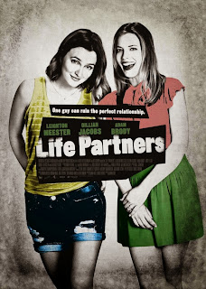 Watch Life Partners (2014) movie free online