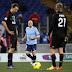 Lazio 2, Milan 0: Come Undone