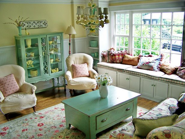 Apartment Sunroom Decorating Ideas