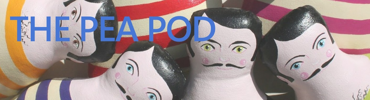 The Pea Pod
