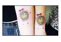 funny tattoo designs