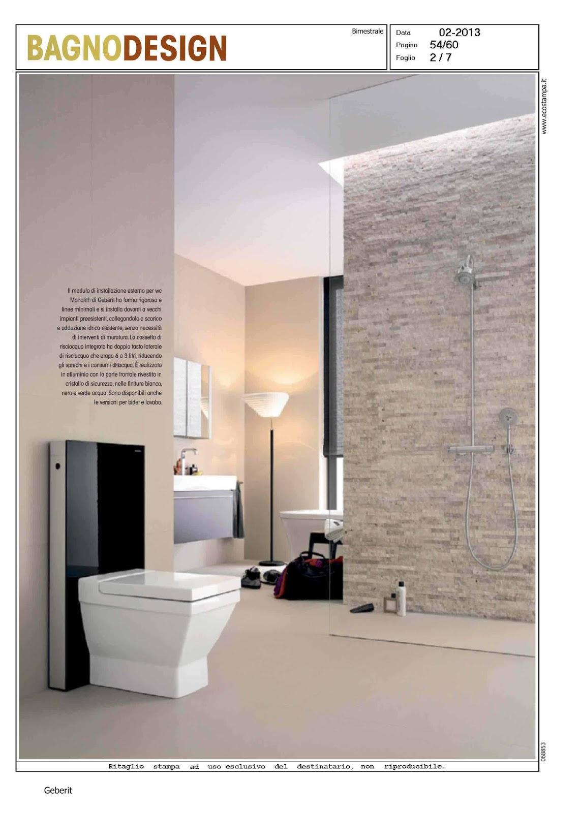 Stampe per bagno free effetto d stampa ceramica pavimento - Stampe botero bagno ...