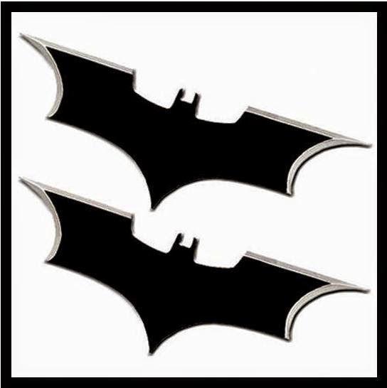 Batarangs (EWR)