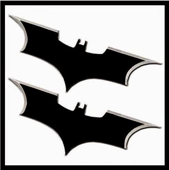 Batarangs (EWR)