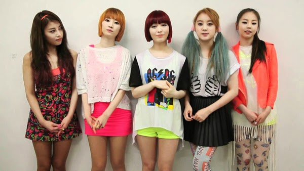 Sunye tuyên bố rời khỏi Wonder Girls và ngành giải trí