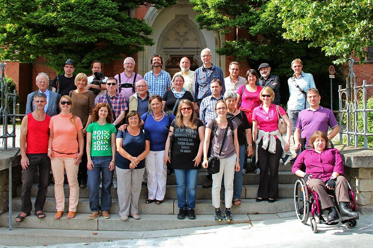 9. Treffen in Zwiesel (29.-30.6.2014)
