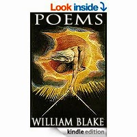 FREE Poems of William Blake by William Blake