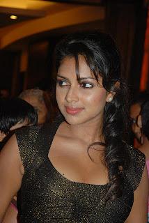 Tamil Actress Amala Paul Hot Photos