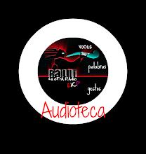 Audioteca La OtRa RAdio