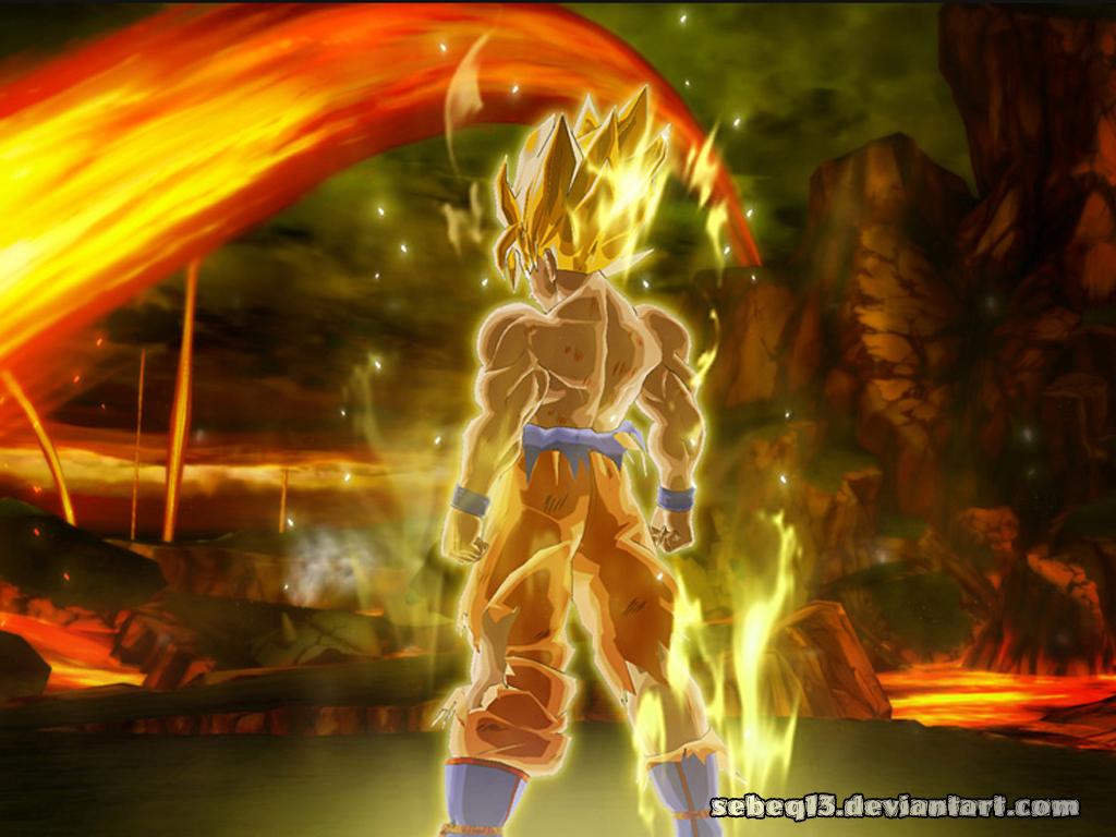 Dbz alguns wallpapers animes country - Goku kamehameha live wallpaper ...
