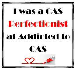CAS Perfectionist 6/5/13