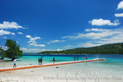 pearl farm beach resort malipano island