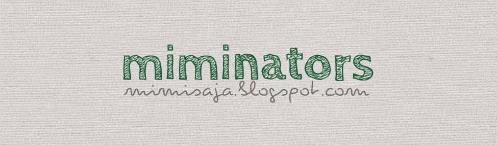 miminators