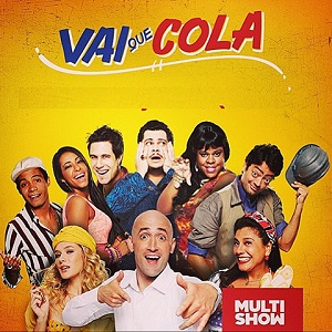 Download – Vai Que Cola – S01E02 HDTV