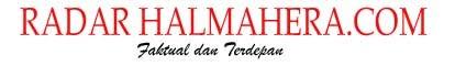 RADAR HALMAHERA.COM