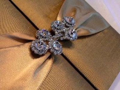 Trend Undangan Pernikahan 2012 (2/2)