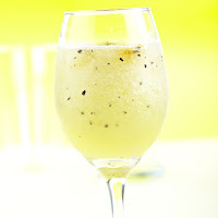 Passion fruit daquiri