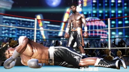 Real Boxing Mod APK2