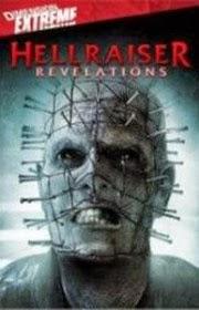 Ver Hellraiser: Revelations Online