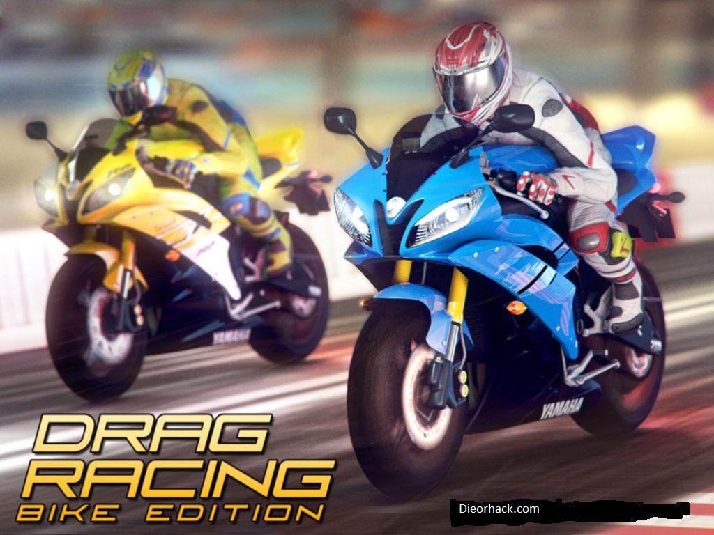 Drag Racing Bike Edition Hack & Cheats For [iphone/ipod] v1.0.2