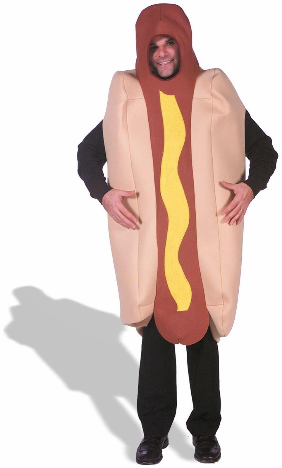 Hotdog_Adult_Costume