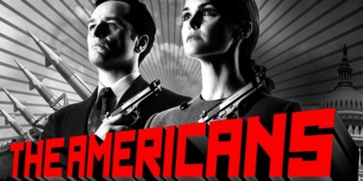 The Americans - Season 3 - First Look Featurette [VIDEO]