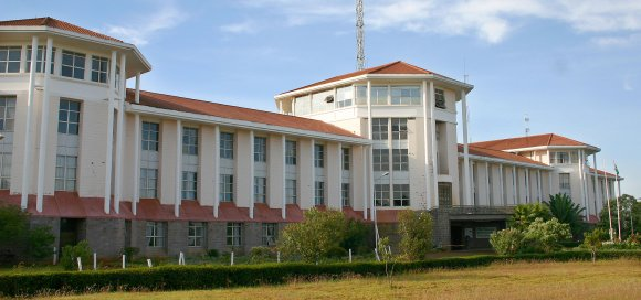 moi university moi university has acquired the title deed for 200