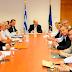 Κοινή ικανοποίηση από τη συνάντηση Χατζηδάκη - Περιφερειαρχών
