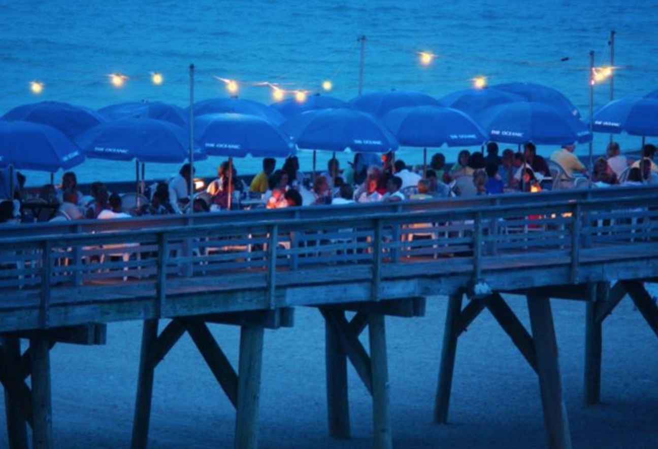 Waterfront Restaurants In Wrightsville Beach Nc