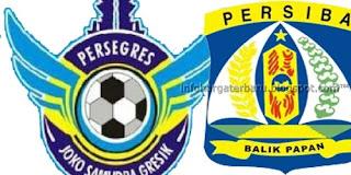 Prediksi Skor Persegres vs Persiba | Jadwal Live Streaming ISL Rabu 13 Juni 2012