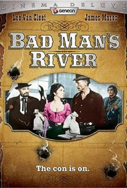 Bad Man's River (1971)