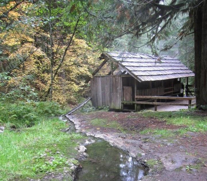 Bagby Hot Springs Trail - Oregon   AllTrails