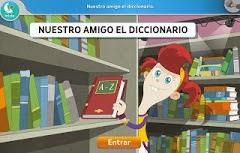 El Diccionario, nuestro amigo