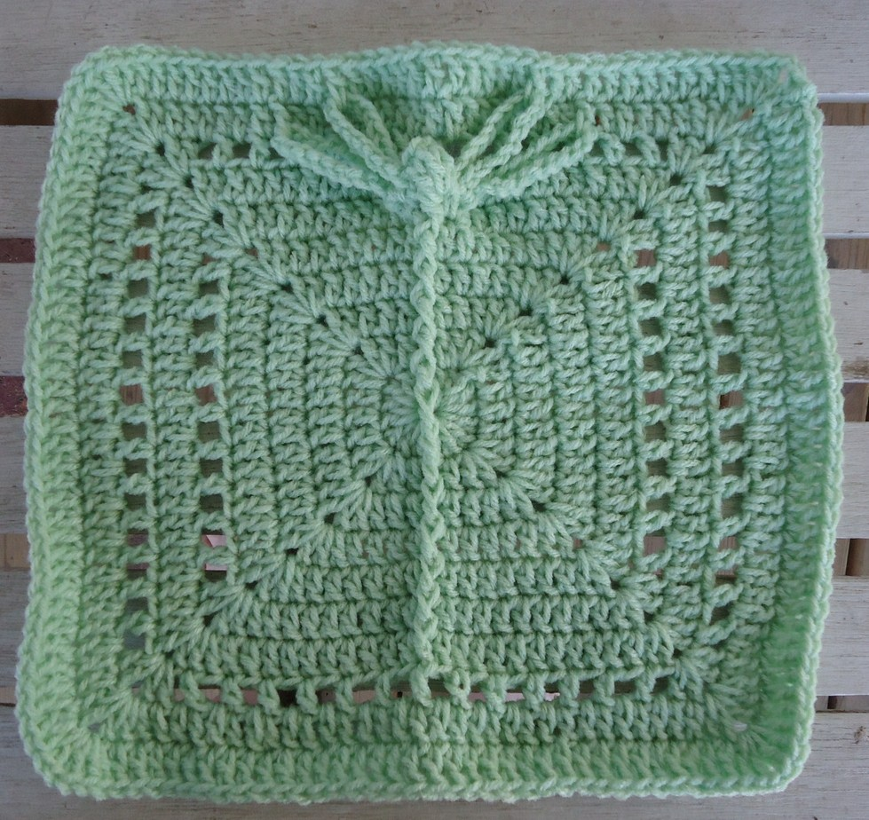 Dragonfly Crochet Pattern Custom Decorating Design