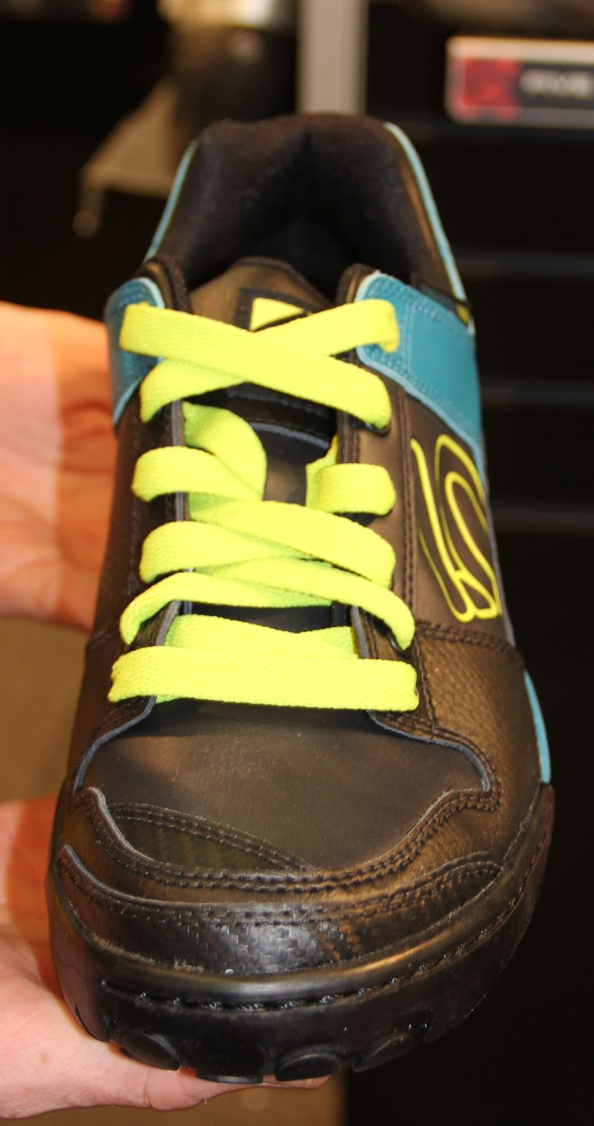 5:10 +Scarpa-Climbing, Bike, Outdoor-Approach,Streetwear Sneakers/ Shoes  Spring 2014