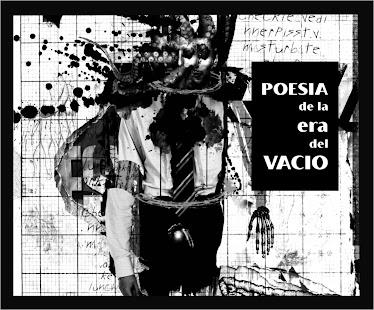 POESÍA DE LA ERA DEL VACÍO, compilación iberoamericana