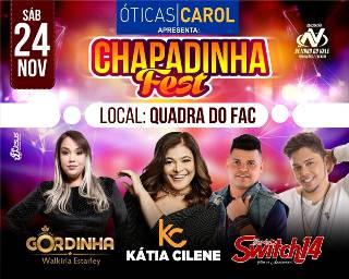 Chapadinha Fest