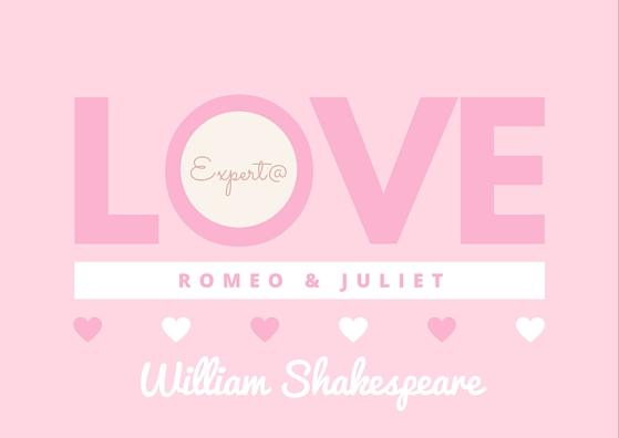 Insignia - Romeo y Julieta