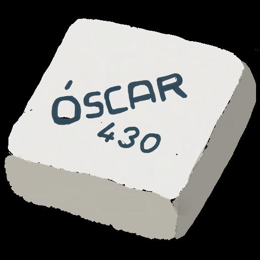 La escuela de Óscar