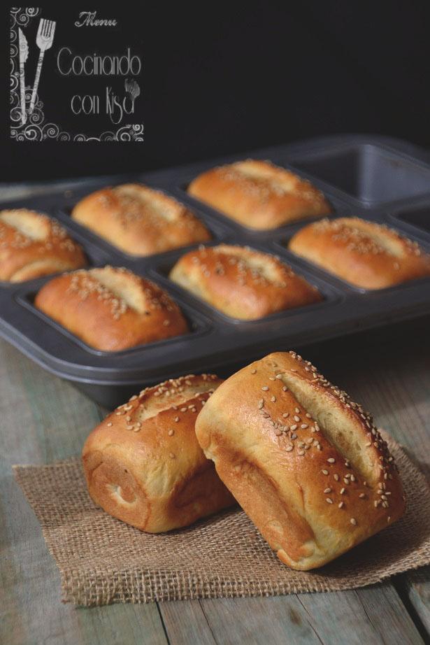 Cocinando con kisa panecillos de leche y claras de huevo for Pane con kitchenaid