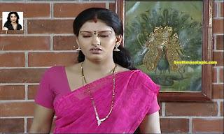 vandhana serial anandham