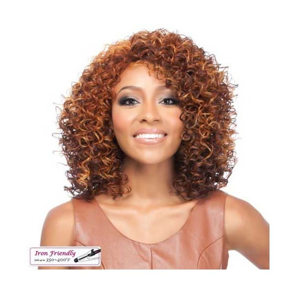 It's a Wig Synthetic Wig Cellia