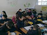 Escuela Lidia Matte Hurtado