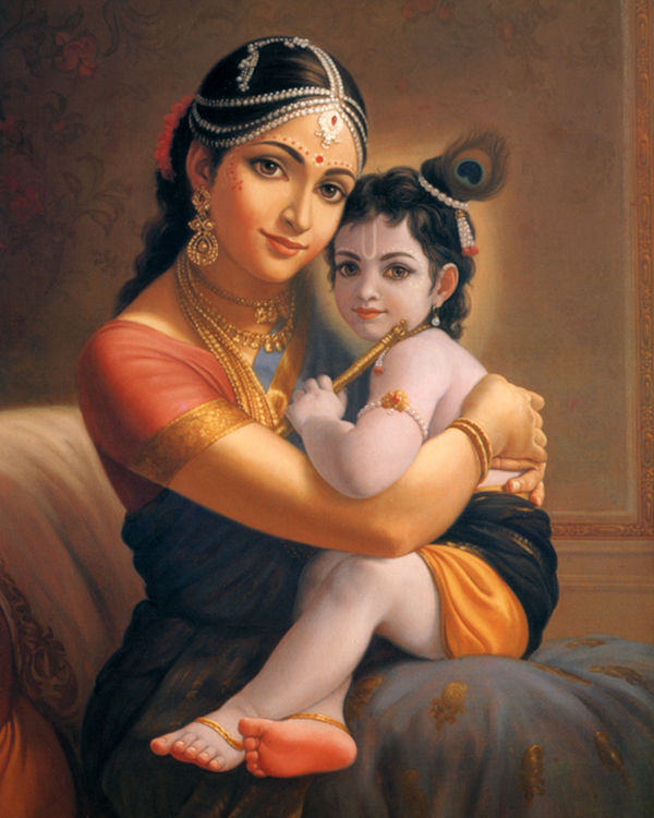 Lord Krishna Pictures 17