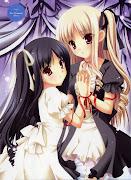 精美动漫图~ (anime girl anime girls )